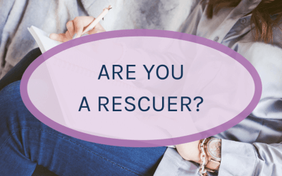 Are you a rescuer?